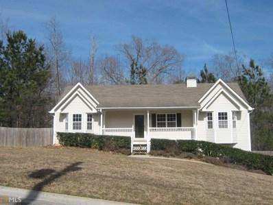 83 Fairview Oak Pl, Dallas, GA 30157 - MLS#: 8322254