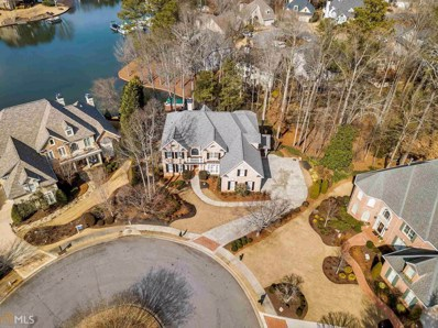 2235 Lake Shore Lndg, Alpharetta, GA 30005 - MLS#: 8322356