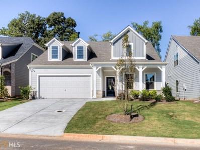 219 Hickory Chase, Canton, GA 30115 - #: 8322480