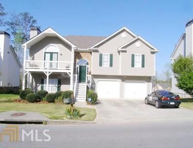 6004 Tate Dr, Austell, GA 30106 - MLS#: 8322509