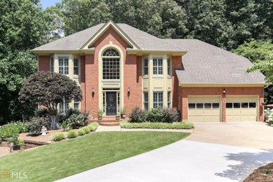 245 Shallow Springs Ct, Roswell, GA 30075 - MLS#: 8322540