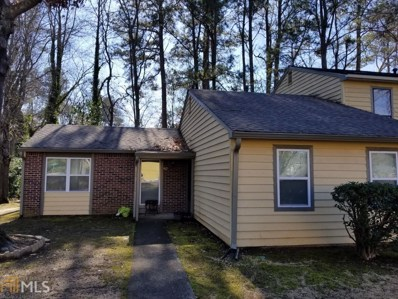 97 Sandalwood Cir, Lawrenceville, GA 30046 - MLS#: 8322626