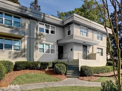 284 Lakemoore Dr UNIT 3, Atlanta, GA 30342 - MLS#: 8322631