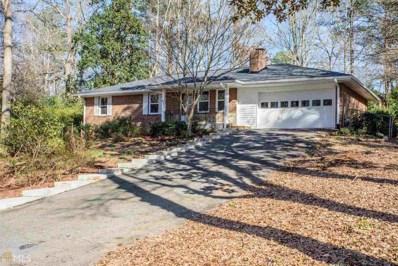 37 Cedar Ln N, Newnan, GA 30263 - MLS#: 8322732
