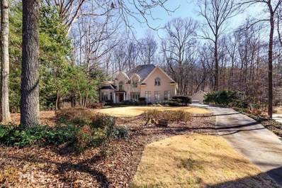 4696 Lock Ridge Ct, Kennesaw, GA 30152 - MLS#: 8322744