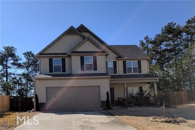 4375 Lippencott Ln, Acworth, GA 30101 - MLS#: 8322760