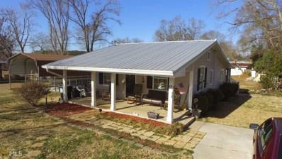 419 Lakeshore, Monticello, GA 31064 - MLS#: 8322829