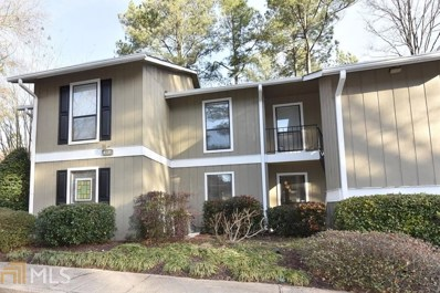 5137 Roswell Rd UNIT 1, Sandy Springs, GA 30342 - MLS#: 8322958