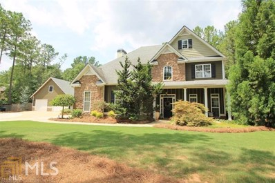 163 Aubree Way, McDonough, GA 30252 - MLS#: 8323002