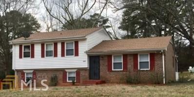 5305 Westford Cir, Atlanta, GA 30349 - MLS#: 8323094