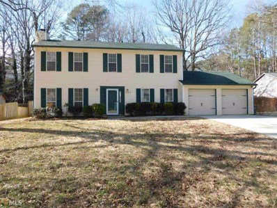 547 Sherwood Oaks Rd, Stone Mountain, GA 30087 - MLS#: 8323194