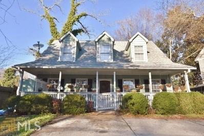 243 Vine St, Athens, GA 30601 - MLS#: 8323218