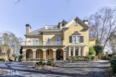 5415 Vernon Walk, Atlanta, GA 30327 - MLS#: 8323451