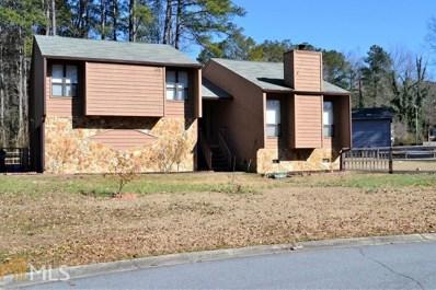 2581 Thorns Hill Pl UNIT IV, Marietta, GA 30064 - MLS#: 8323457