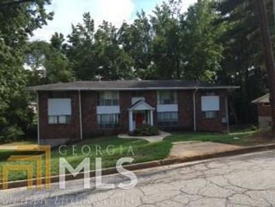1973 Fort Valley Dr, Atlanta, GA 30344 - MLS#: 8323637