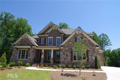 750 Deer Hollow Trce UNIT 30, Suwanee, GA 30024 - MLS#: 8323860