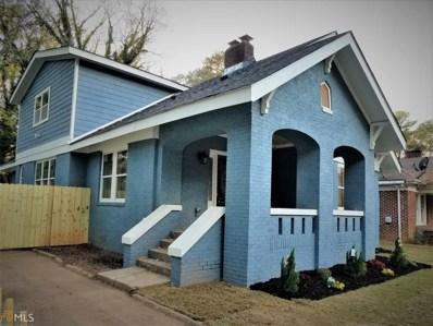 1554 SW Pineview Ter, Atlanta, GA 30311 - MLS#: 8323943