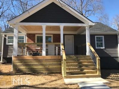 843 Clifton Rd, Atlanta, GA 30316 - MLS#: 8323988