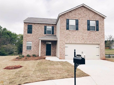 2181 Sawgrass Dr, Hampton, GA 30228 - MLS#: 8324093