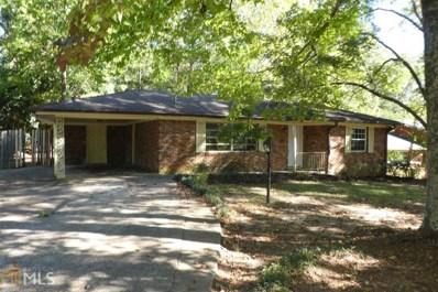 2550 Springdale Rd, Atlanta, GA 30315 - MLS#: 8324157