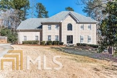 7675 Blandford Pl, Sandy Springs, GA 30350 - MLS#: 8324219