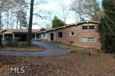 3264 Jodeco Dr, Jonesboro, GA 30236 - MLS#: 8324272