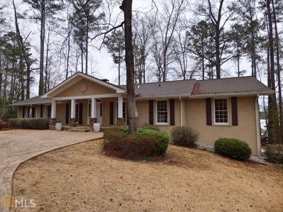 3340 S Bay Dr, Lake Spivey, GA 30236 - MLS#: 8324308