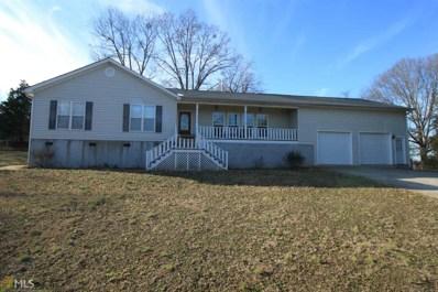 75 River Ridge Dr, Carnesville, GA 30521 - MLS#: 8324364