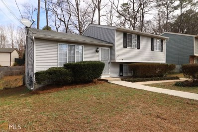 2110 Scarbrough Rd, Stone Mountain, GA 30088 - MLS#: 8324403