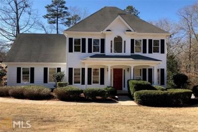 6002 Rockingham Way, Gainesville, GA 30506 - MLS#: 8324505