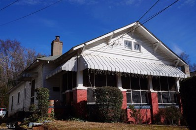 634 SE Delmar Ave, Atlanta, GA 30312 - MLS#: 8324536