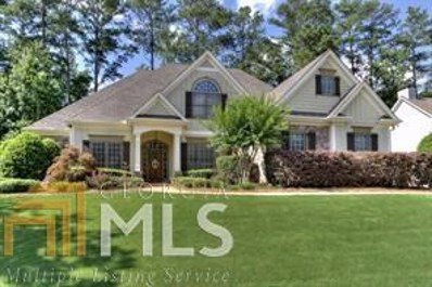 5874 NW Wildlife Trl, Acworth, GA 30101 - MLS#: 8324575