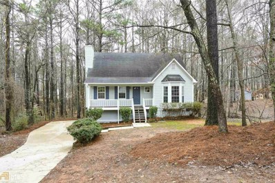 236 King James Dr, Dallas, GA 30157 - MLS#: 8324775