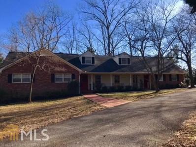 211 South Ridge Rd, Summerville, GA 30747 - MLS#: 8324884