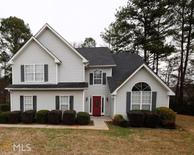 4110 Flakes Mill Manor Ln, Ellenwood, GA 30294 - MLS#: 8324908