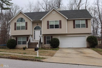 636 Michael Cir, Monroe, GA 30655 - MLS#: 8324954