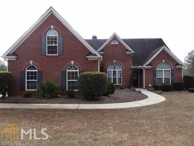 250 J T Wallace Rd, Covington, GA 30014 - MLS#: 8324982