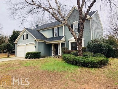3985 Ancroft Cir, Peachtree Corners, GA 30092 - MLS#: 8325050
