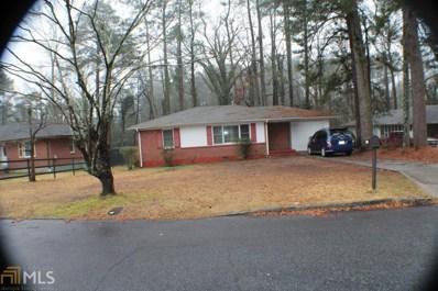 2688 Dodson Ter, Atlanta, GA 30311 - MLS#: 8325112