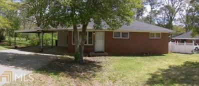 267 Rockin Hill Dr, Marietta, GA 30060 - MLS#: 8325320