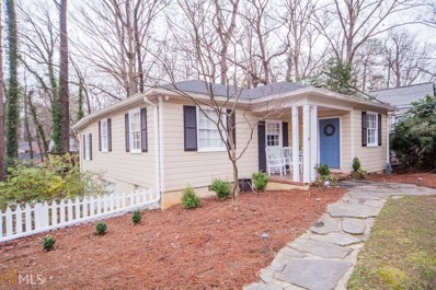2075 Cottage Ln, Atlanta, GA 30318 - MLS#: 8325327