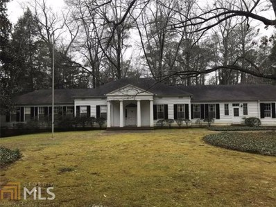 710 Broadland Rd, Atlanta, GA 30327 - MLS#: 8325332