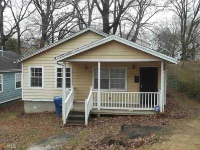 968 Fern, Atlanta, GA 30315 - MLS#: 8325496