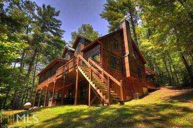 37 Misty Mountain Overlook, Morganton, GA 30560 - MLS#: 8325541