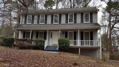 603 Chatham Trl, Jonesboro, GA 30238 - MLS#: 8325588