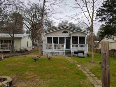 512 Lakeshore Dr, Monticello, GA 31064 - MLS#: 8325636