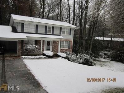 2115 Carthage Rd, Tucker, GA 30084 - MLS#: 8325829