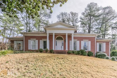 2473 Hyde Manor Dr, Atlanta, GA 30327 - MLS#: 8325832