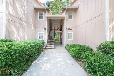 1535 Terrell Mill Pl UNIT I, Marietta, GA 30067 - MLS#: 8325909