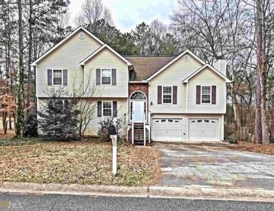 529 Matthew, Canton, GA 30115 - MLS#: 8325930